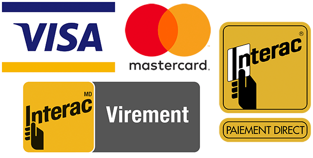 Cartes Credit Debit